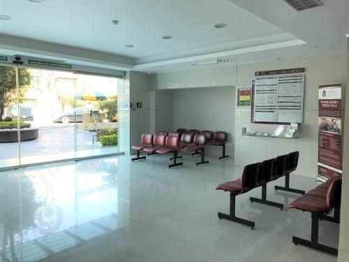 excelente espacio p tu consultorio n hospital certificado