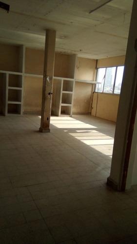 excelente espacio para oficinas en renta de 250 m2 en centro histórico.