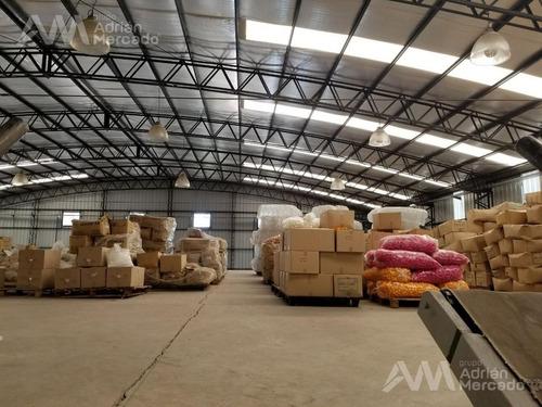 excelente establecimiento de 2370 m2 en venta en ezeiza