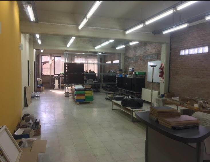 excelente establecimiento industrial ubicado en el punto centrico de la caba.