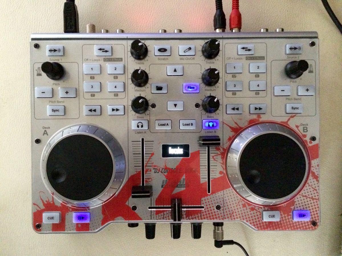 HERCULES DJ MK4 64BIT DRIVER