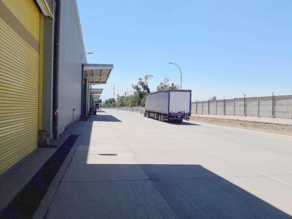 excelente estándar. seguridad. inmediato autopista central. uf0,125 / m2