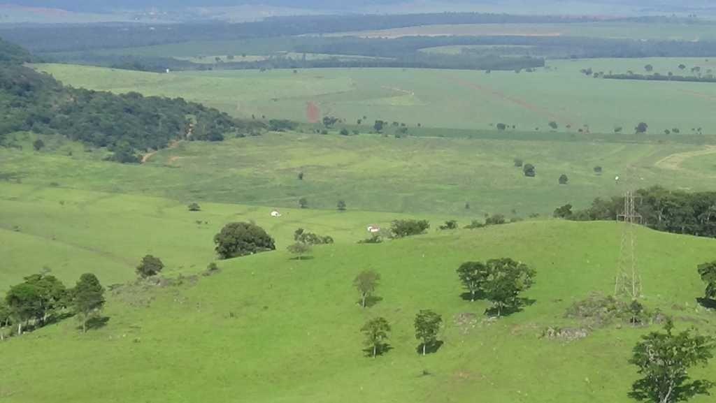 excelente fazenda a em itirapina-sp prox a brotas - 1214