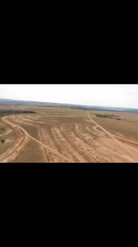 excelente fazenda em mineiro goiás 100% dívida
