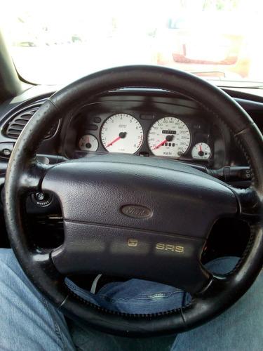 excelente ford contour svt