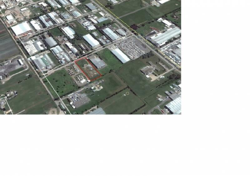 excelente fracción en el parque industrial pilar, de 10.000 m2