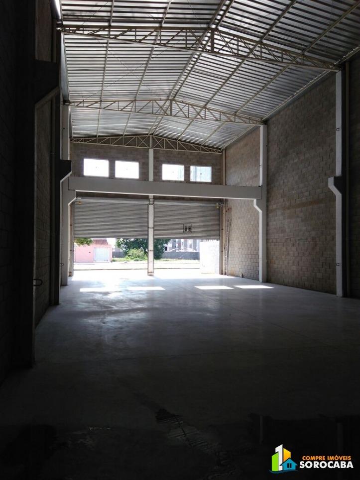 excelente galpão com 240 m² no wanel ville - 213lc