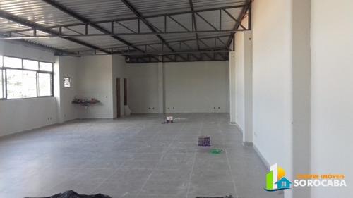 excelente galpão com 300 m² no centro - 227lc