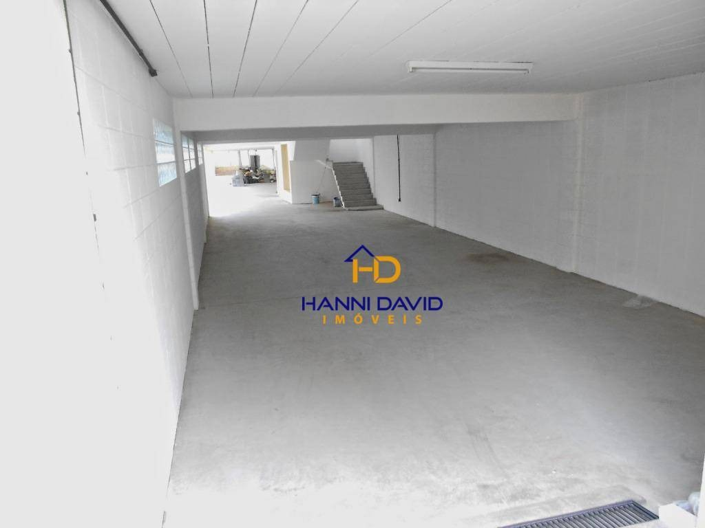 excelente galpão à venda na aclimação - 710 m² área construída - ótima localização - ga0025
