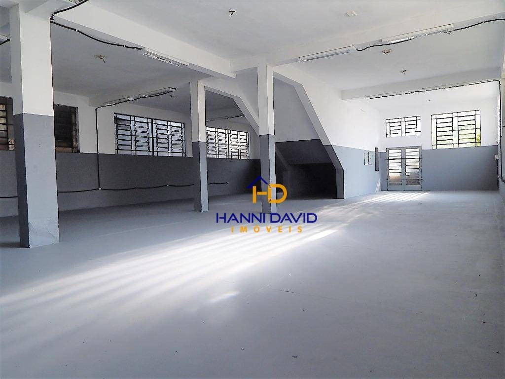 excelente galpão à venda no cambuci - 1163 m² - vestiário e elevador renda 6.000,00 - ga0026