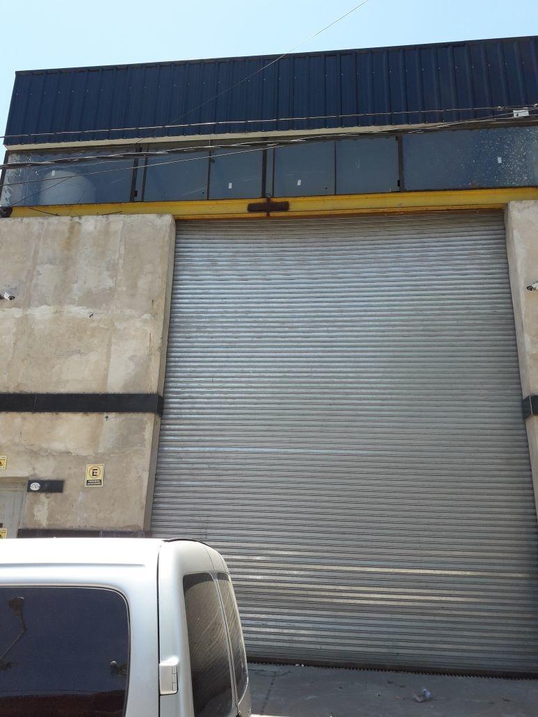 excelente galpon en alquiler de 480 m2 - dock sud avellaneda