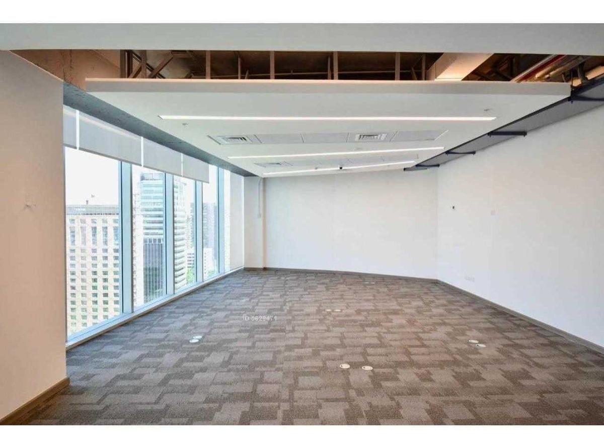 excelente habilitación y luminosa / piso completo en nueva