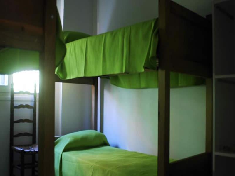 excelente hostel