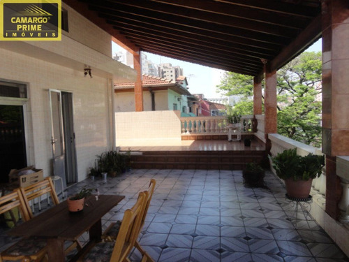 excelente imóvel comercial no coração da vila madalena - eb69944