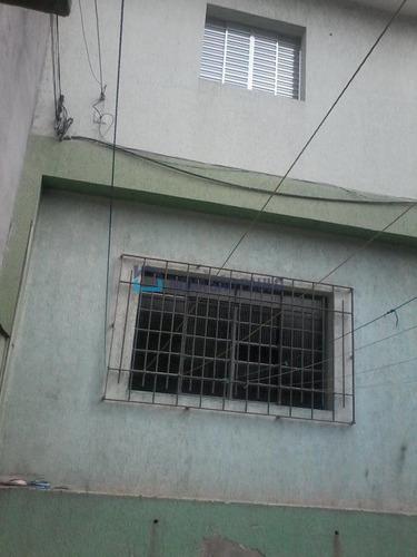 excelente imóvel comercial ou residencial na av. dr. ulisses guimarães!! - di3684