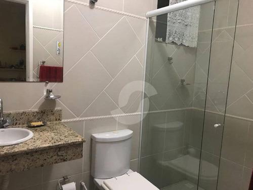 excelente imóvel de 3 quartos  no barroco- itapuaçu - ca1241