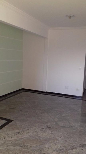 excelente imóvel em santo andré - 3 dorms + 1 vaga de garagem!!! - ap0633