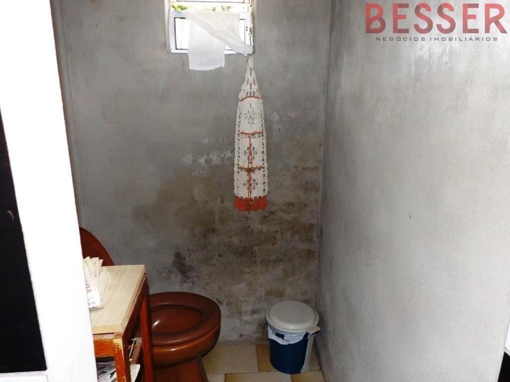 excelente imovel na bairro ipiranga em sapucaia - v-750