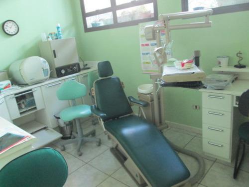 excelente imóvel para clínica, escritórios/sede de empresa, a três quadras do metrô santana - mi68507