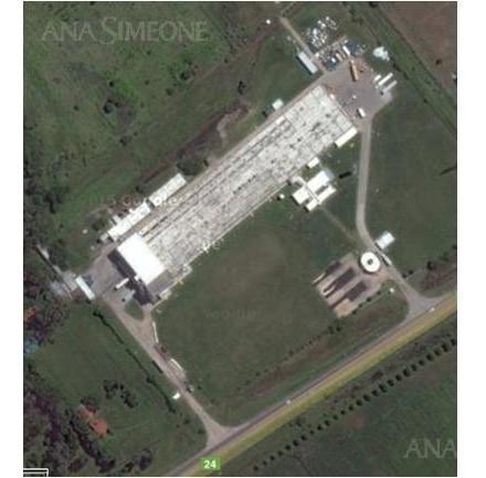 excelente inmueble industrial de 13.000 m2