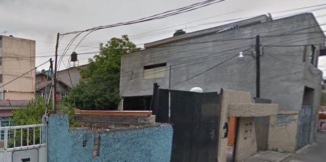 excelente inversión departamento en alcaldía álvaro obregón remate hipotecario