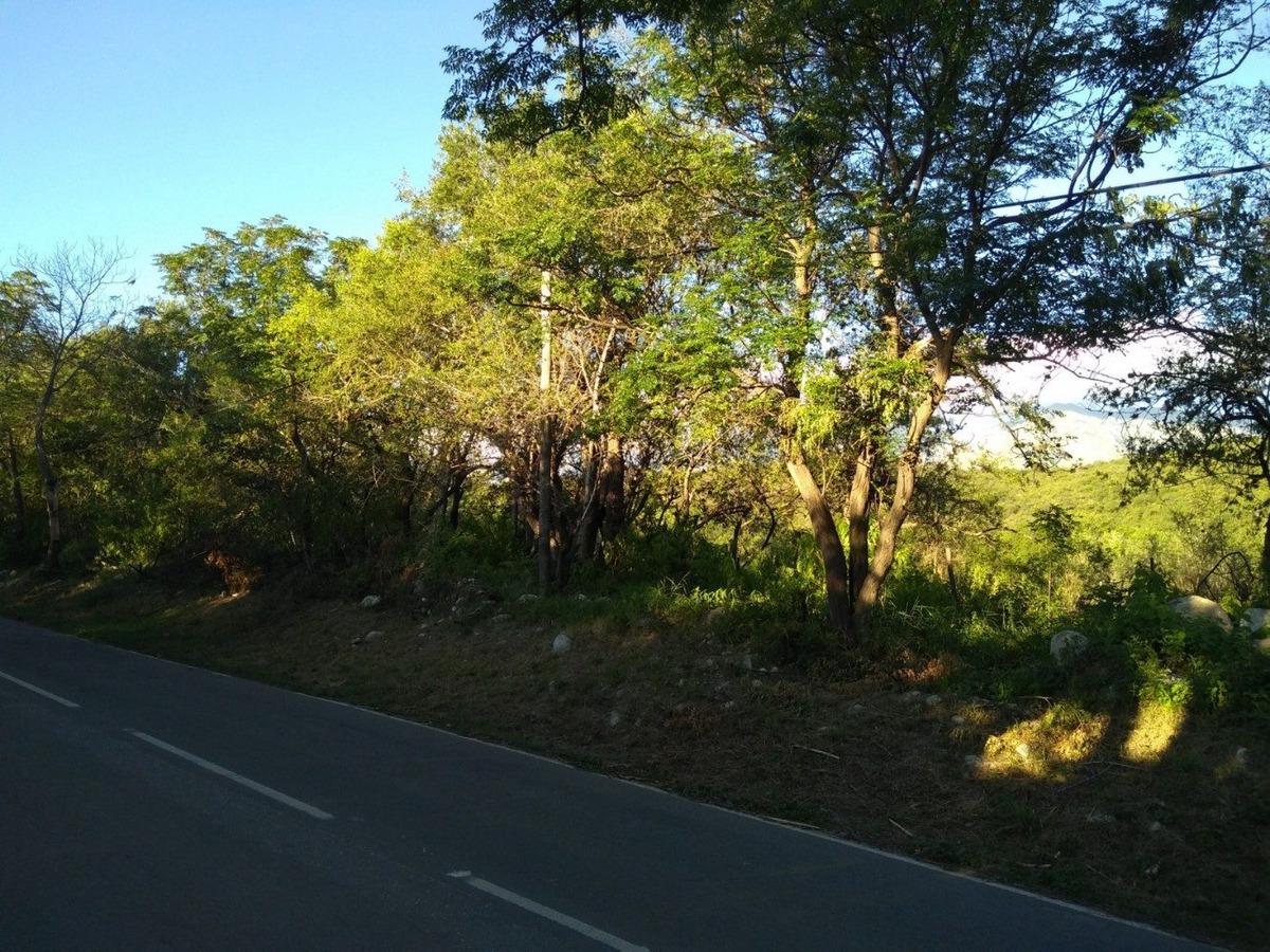excelente inversión inmobiliaria en yacanto san javier