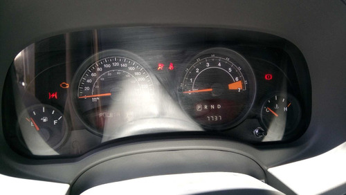 excelente jeep compass latitude 2017 aut blanco