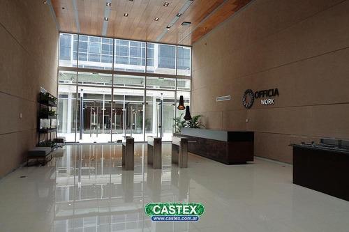 excelente local, 110 m2 en officia pilar