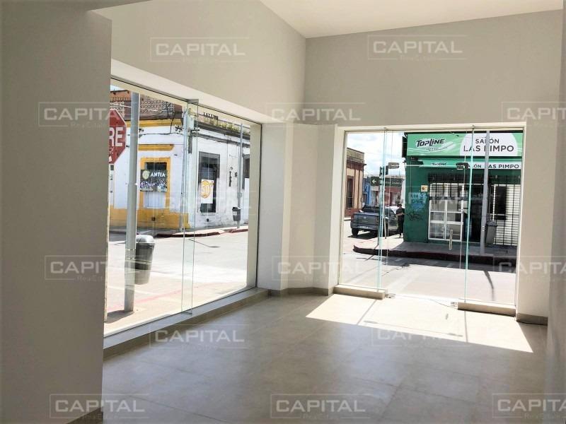 excelente local comercial en alquiler - maldonado-ref:28575