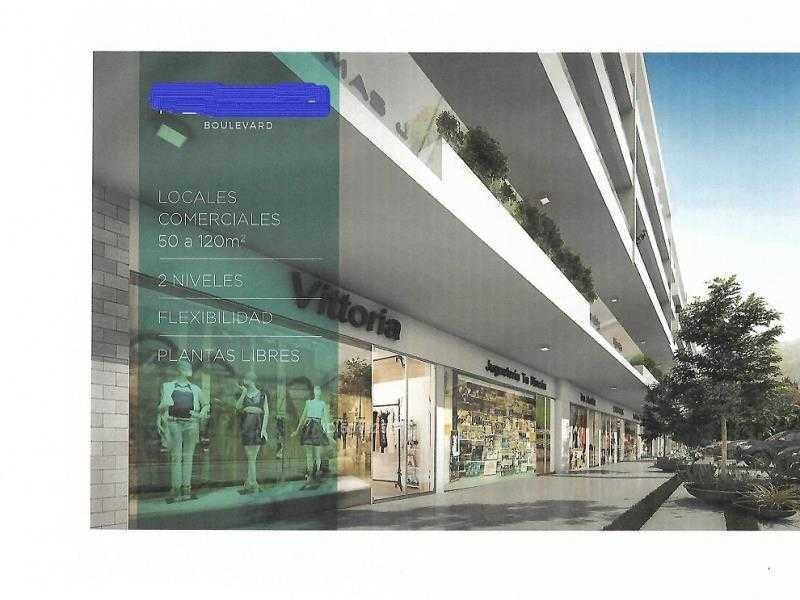 excelente local comercial en arriendo , strip center , san carlos de apoquindo