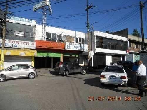 excelente local comercial en  renta en cuautitlán izcalli