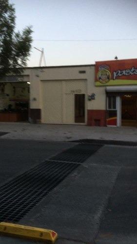 excelente local comercial en renta en el centro de querétaro, área de 360 m2