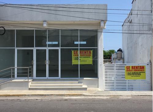 excelente local comercial frente a cfe y cerca de imss y ucc