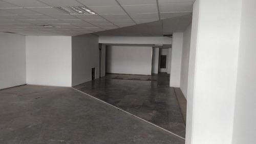 excelente local en renta de 222 m2 en av. gustavo baz
