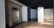 excelente local en renta en colonia polanco, 800 m2
