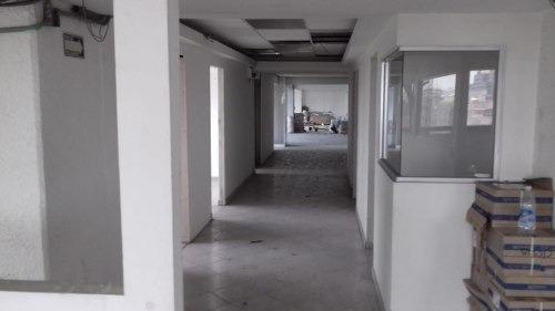 excelente local en renta en de 450 m2 en centro histórico