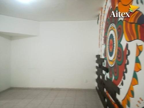excelente local en renta en la colonia cuauhtémoc
