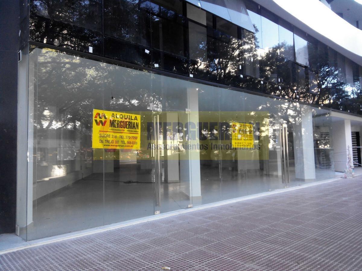 excelente local en venta - sobre cañada - 602 m2