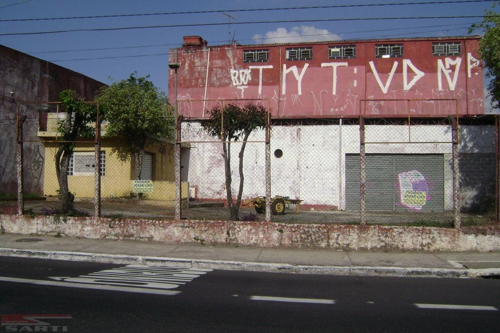 excelente local terreno comercial, esquina com antonio cavazzam - st11798