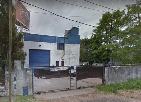 excelente local y oficina con depósito - don torcuato - panamericana km.27