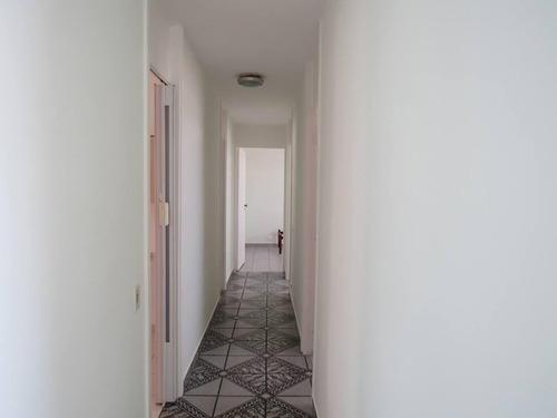 excelente localização 3 dorms + 1 vaga de garagem!!! mooca - ap0520