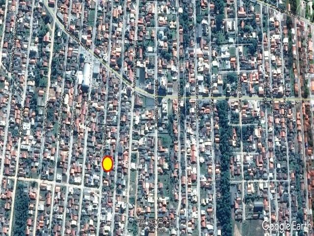 excelente localização - 650 metros do mar - rua pavimentada - 160z