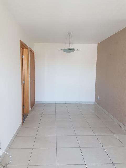 excelente localização apto. 02 quartos , suíte, 02 vagas, elevador. - pr2500