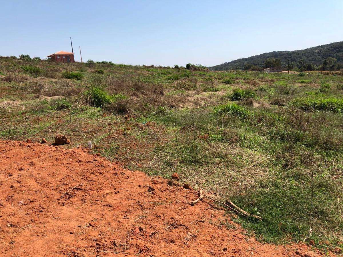 excelente localização e topografia terrenos planos e limpo j