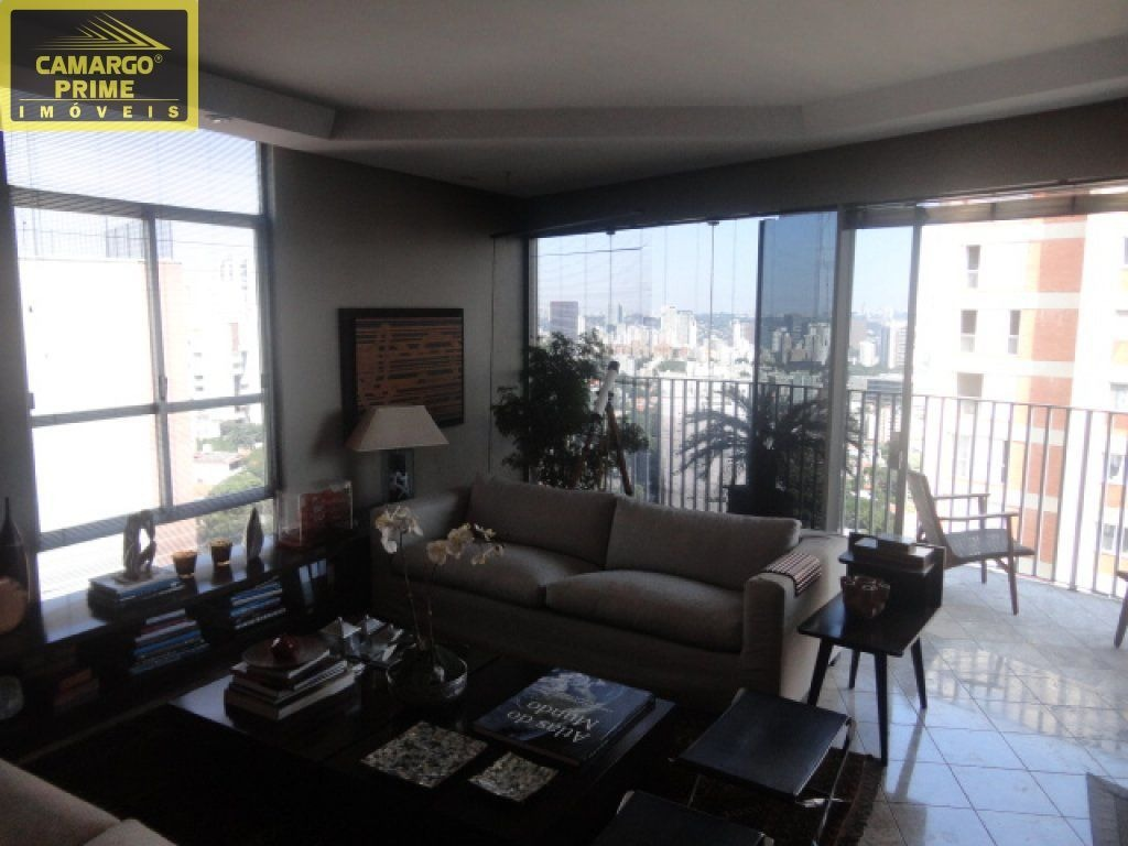 excelente localização, próximo ao metro vila madalena com 4 dormitórios - eb76761