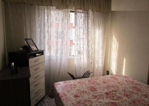 excelente localização / sem garagem / salão de festas / churrasqueira - ap0913