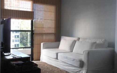 excelente localização,apartamento residencial à venda, morumbi, são paulo.