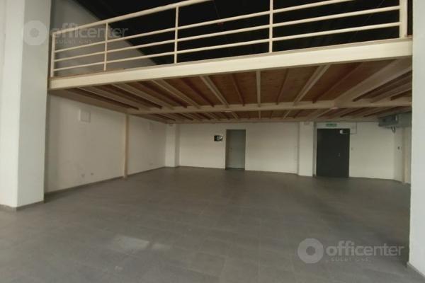 excelente local/oficina - 217 m2 - dean funes 980