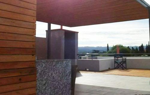 excelente loft en barrio villa belgrano