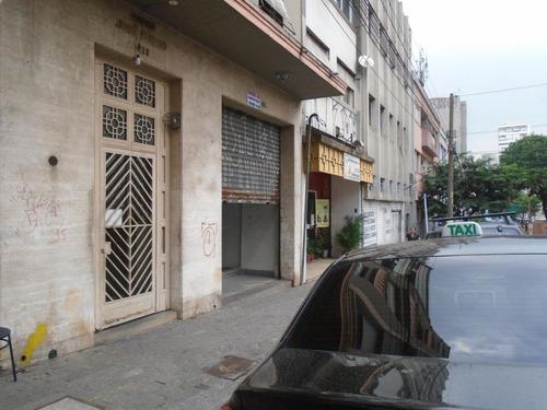 excelente loja com 253,00m2, rua são domingos- bela vista - md390